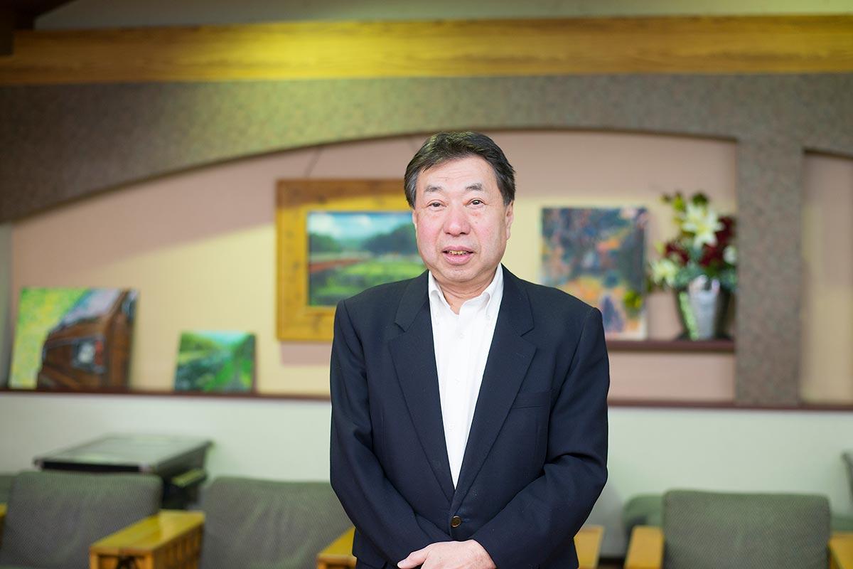 ホテル 岡田屋