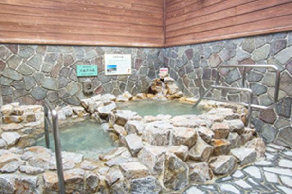 道の駅 どんぐりの里いなぶ 「稲武温泉どんぐりの湯」